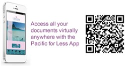 download Pacific for Less app