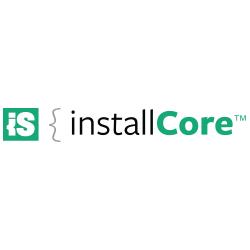 installCore logo