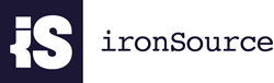 ironSource logo