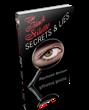 The Black Stiletto: Secrets & Lies by Raymond Benson - Book 4