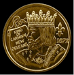 Krewe of Rex Doubloon