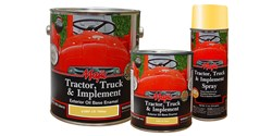 Tractor, Truck, & Implement Enamel