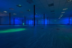 Data centre colocation hall