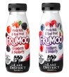 The Lake District Dairy Company's Frumoo combines fresh milk with real fruit.