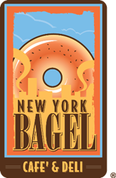 NY Bagel Cafe & Deli Franchises