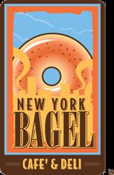 NY Bagel Cafe & Deli Franchises