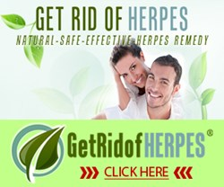 Get Rid Of Herpes | how to treat herpes