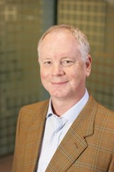 Photo of Dr. Robert Phillips, co-founder, Nomis Solutions, Inc.