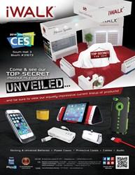 CES 2014 ad