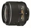 Nikon 18-55mm 1:3.5 Lens