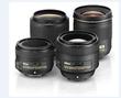 Nikon AF-S Nikkor 35mm F1.8G Full-Frame Lens