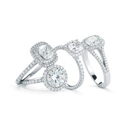 Since1910.com Signature Engagement Rings Collection