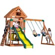 Totally Swing Sets Now Offering Wooden Swing Sets from Backyard...