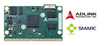 ADLINK Releases Latest SMARC Module for Small Form Factor Embedded and...