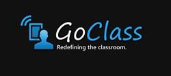GoClass logo