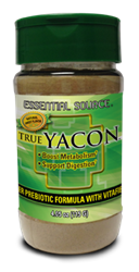 Yacon, VitaFiber, weight loss, lose weight, prebiotic, probiotic, Essential Source