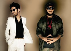 Chromeo Tour Tickets