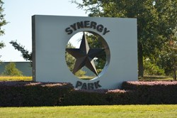 Synergy Business Park in Kilgore, Texas