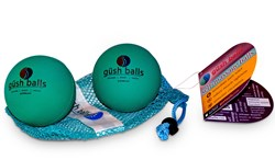 Gush Balls