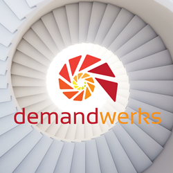 DemandWerks Spiral Process™ takes a creative and disruptive approach to traditional consulting models. Using a rigorous online strategic intake process, they are able to shorten timelines and lower costs.