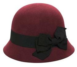 brandi wool felt hat
