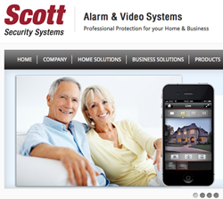 Scott Security Systems