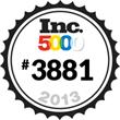 Buchroeders Fine Jewelers Named to Prestigious 2013 Inc. 5000 List