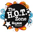The H.O.T. Zone (Hands On Training) at NAMM 2014