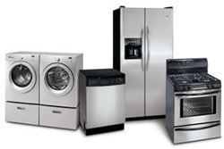 Used Appliances in Fort Worth TX