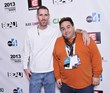 Oceanside Entertainment's Christopher Ryan and Power & Industry's...