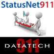 DataTech911 Announces the Release of StatusNet911 Web