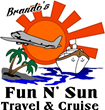 Brando's Fun N' Sun Travel & Cruise