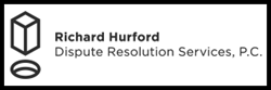 Richard Hurford | Michigan Mediator | Richard Hurford Dispute Resolution Services, P.C.