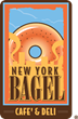 NY Bagel Cafe & Deli Expands with Kiosks