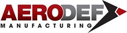 AeroDef Logo
