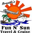 Brando's Fun N' Sun Travel & Cruise