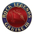 Landry & Kling Announces Rock Legends Cruise III, 50 Concerts...