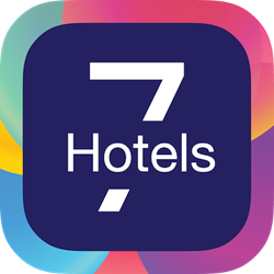 Big discounts at top hotels around the world - with a simple new app