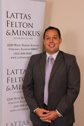 Robert Lattas of Lattas Law Teams Up with Steve Felton and Aaron ...