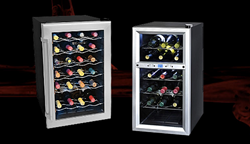 Wine cooler review 2014