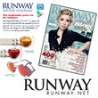 Runway® and iCarly's Jennette Mccurdy Launch Their 2014 Fashion Winter Sweepstakes