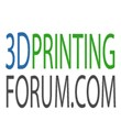 3D Printing Forum Launches a Community Dedicated Exclusively to 3D Printing