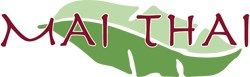 Mai Thai logo Thai restaurant Milwaukee