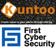 First Cyber Security protects new social media site, KUNTOO.COM