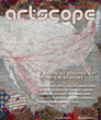 Artscope Magazine Maps Arts News And Innovation Through Integrated Multi-media Vehicles