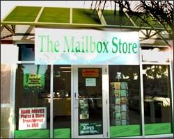 mailbox store