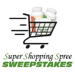 Botanic Choice Super Shoping Spree Sweepstakes