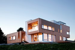 Karuna Passive House Built by New Home Builder Hammer & Hand