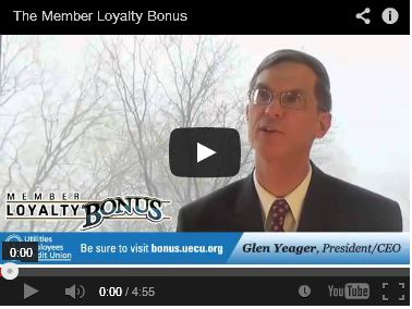 Utilities Employees Credit Union >> Utilities Employees Credit Union Rewards Members with $800 ...