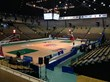 SnapSports Indoor Bounceback ShockTower surfacing used for the NBL All-Star Game Court: